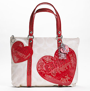 Valentine's-Themed Bags & Gifts from Coach