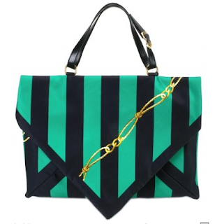 Striking bag by DeCouture