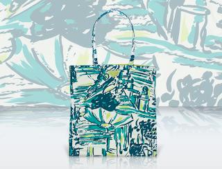 Prada Jumps on Green Bandwagon with BYO Bags