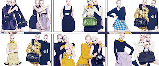 Miu Miu Ad Campaigns - 1994-2010