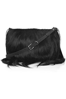 Love It or Hate It: Marni's Goat Hair Bag