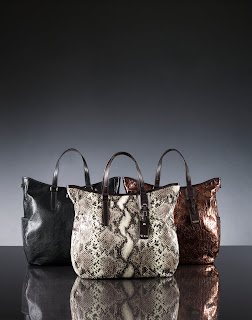Tumi's Holiday Collection 2010
