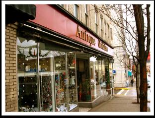 On the Diamond Antiques - Antiques - 110 E Main St, Ligonier, PA ...