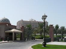Palace of The Emirates
