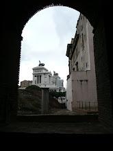 Palazzo Venezia (Mussolini's HQ) - Rennaisance