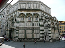 Baptistry of the Duomo