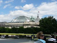 Grand Palais des Beaux Arts