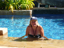 One of the beautiful pools at Westin Resort