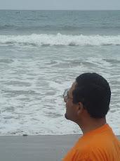 el oceano pacifico