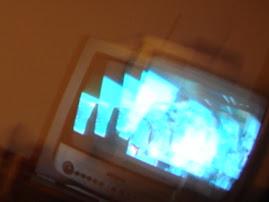 la tele de Villa