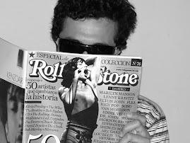 como stone!!