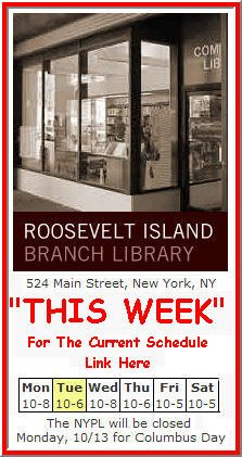 This Week at the Library