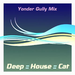 Deep House Cat Show with D.J. philE :: July 2007 :: Cut 1 :: Yonder Gully Mix