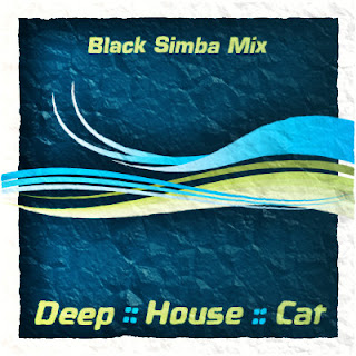 Deep House Cat Show with D.J. philE :: July 2007 :: Special :: Black Simba Mix