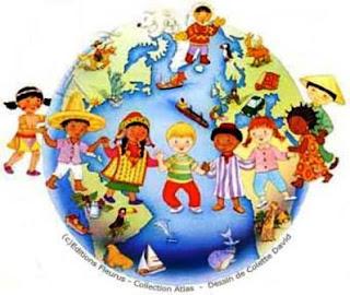 Chaussures Enfants du Monde pour enfants 5