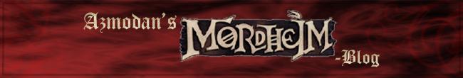 Azmodans Mortheim-Blog