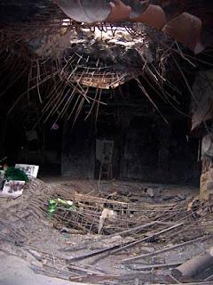 Amiriyya bomb shleter, Baghdad