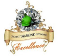 5 Carat Diamond Giveway Excellence Award
