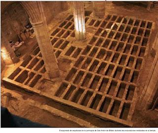 encajonar las sepulturas bilaketarekin bat datozen irudiak