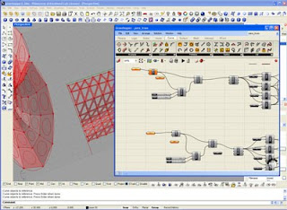 Generative Design Computing: Rhino + Grasshopper: Parametric Truss