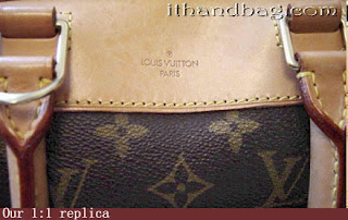 814c336dfcf3 replica Louis Vuitton handbags belong to this grade are made of imported  cow leather whose color will turn into the color of beeswax after used for  some ...