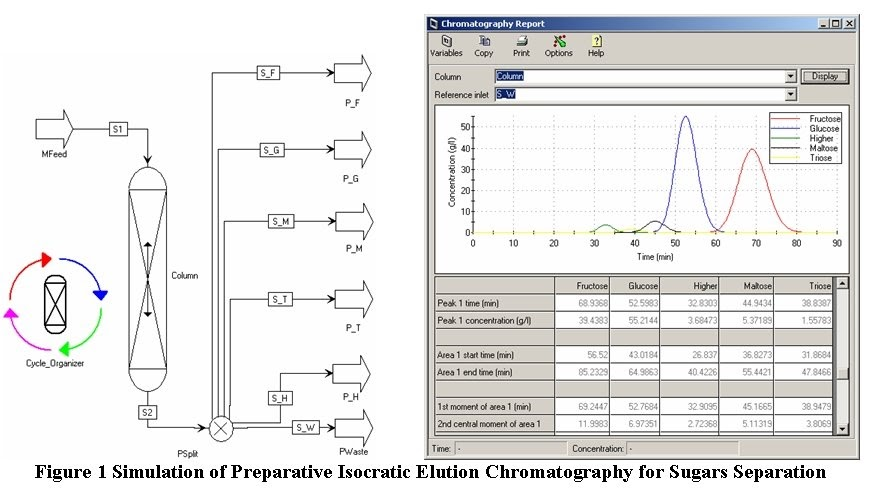 CHEMICAL ENGINEERING SIMULATION: Role of SMB