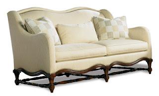 Sherrill Furniture New Additions The Designer Insider