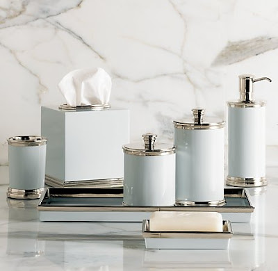 Lastest Hudson Bath Collection Polished Nickel Rh
