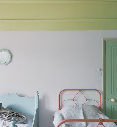 New Colors From Farrow And Ball Paints 2011 The Designer