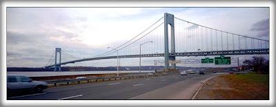 Verrazano Bridge,Brooklyn,NewYork