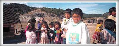 TarahumaraChildren