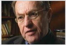 Critic Alan Dershowitz
