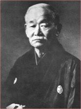 Jigoro Jano