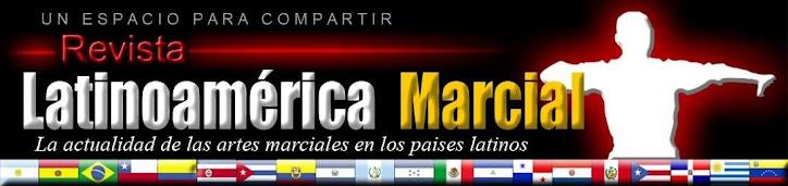 REVISTA Latinoamerica Marcial