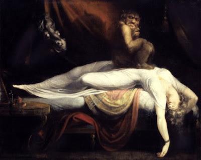 Tidur Kena Tindih