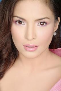 Jean Saburit Filipino Actress