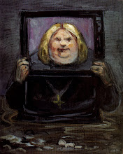 Carrio, lider mediatica