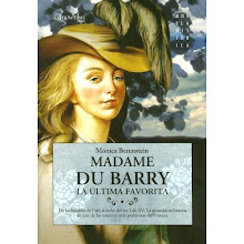 Madame Du Barry, la ultima favorita