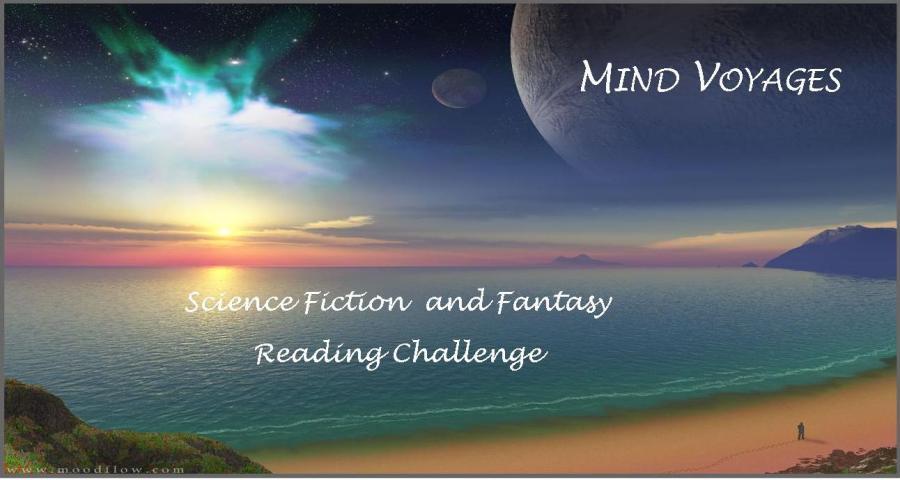 Mind Voyages: Nebula Award Winners
