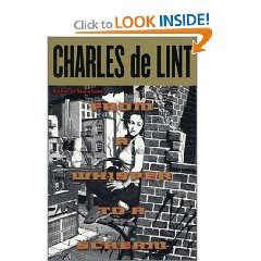 Key Bks.: From a Whisper to a Scream 2 by Charles de Lint (2003, Paperback, Revised)