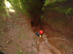 Canyoning Madeira - NEALC