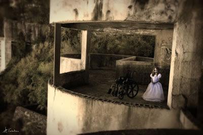 Cr nicas de mundos ocultos casas embrujadas de m xico la for Creador de casas