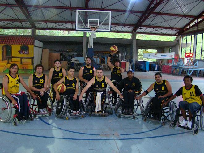 Campeonato Brasileiro 2007 - Niteroi-RJ