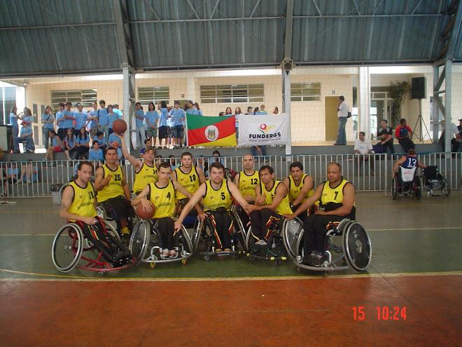 Campeonato Brasileiro 2006 - Campo Grande-MS