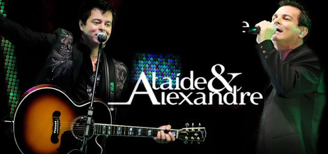 discografia completa de ataide e alexandre