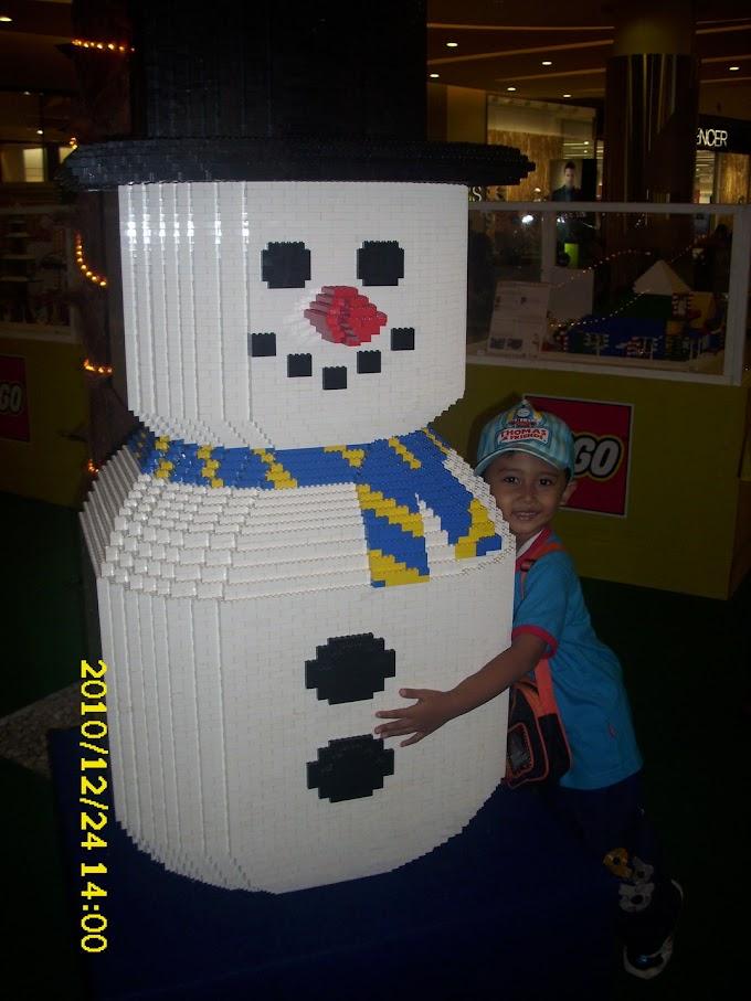 Brick Mainan Untuk Mengasah Otak dan Kreativitas