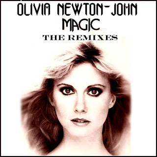Olivia Newton-John - Magic 2007 [The Remixes]