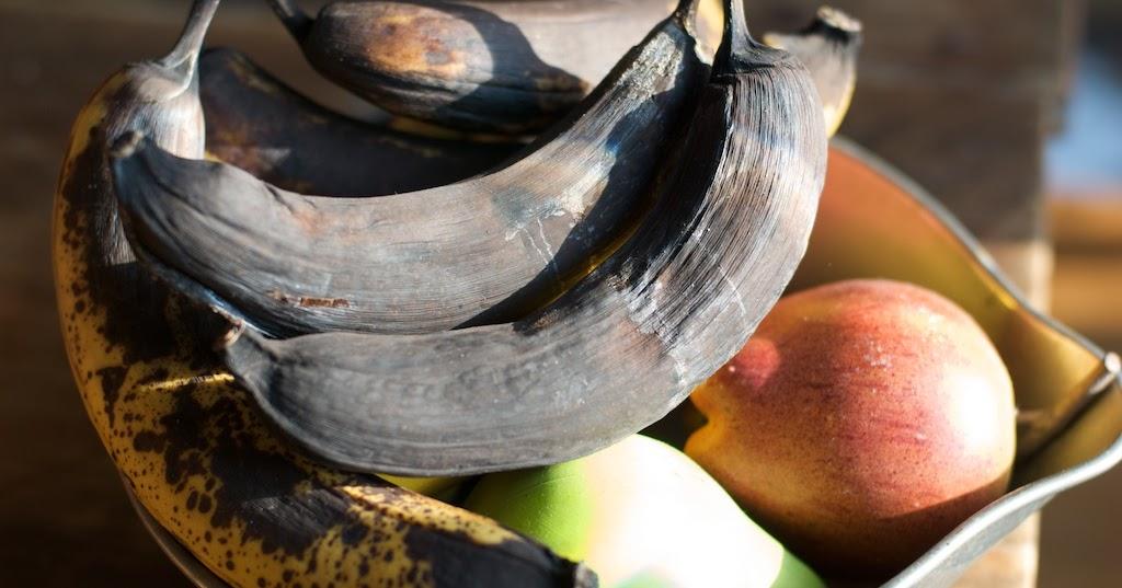 It S Still Good Black Bananas