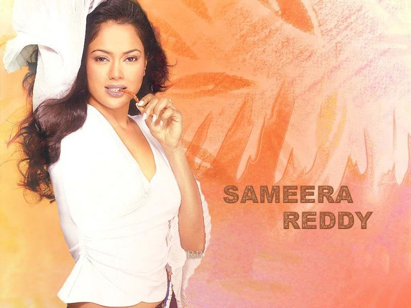 Other variant Reddy sameera indian actress nude are