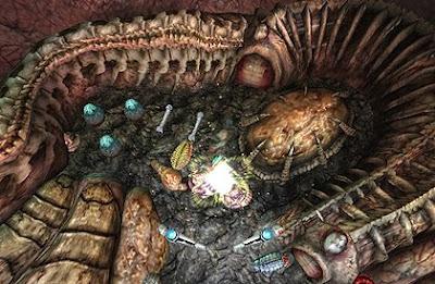 Pinball, ejercicios mentales e invasiones alienígenas, en WiiWare